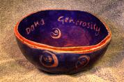 Generosity Bowl